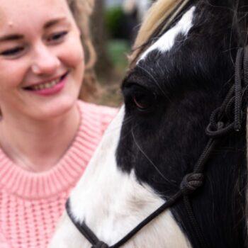 Paardencoach Saskia Nagtegaal